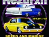 Rezurxn Speed & Marine 1